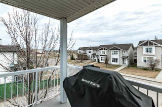 Photo 19: 220 460 CRANBERRY Way: Sherwood Park Carriage for sale : MLS®# E4224323