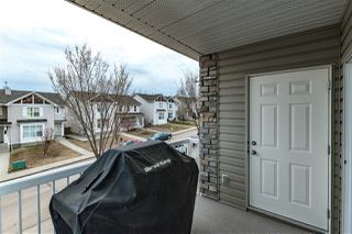 Photo 20: 220 460 CRANBERRY Way: Sherwood Park Carriage for sale : MLS®# E4224323