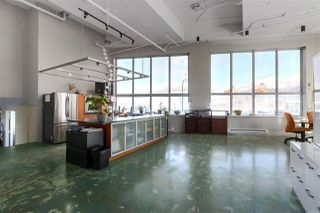 Photo 2: 15 GORE Avenue in Vancouver: Strathcona Office for lease (Vancouver East)  : MLS®# C8036043