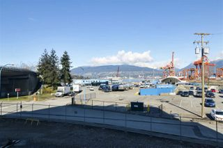 Photo 15: 15 GORE Avenue in Vancouver: Strathcona Office for lease (Vancouver East)  : MLS®# C8036043