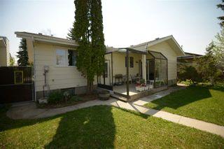Photo 28: 6412 36 AV NW in Edmonton: Zone 29 House for sale : MLS®# E4159145