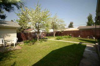 Photo 26: 6412 36 AV NW in Edmonton: Zone 29 House for sale : MLS®# E4159145