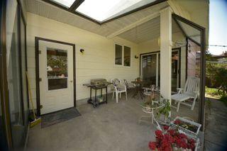 Photo 27: 6412 36 AV NW in Edmonton: Zone 29 House for sale : MLS®# E4159145