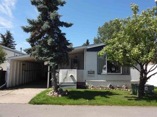 Main Photo: 1368 Lakeview Road: Sherwood Park Mobile for sale : MLS®# E4166765