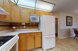 Photo 6: 203 10915 21 Avenue in Edmonton: Zone 16 Condo for sale : MLS®# E4171286