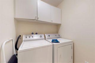 Photo 24: 203 10915 21 Avenue in Edmonton: Zone 16 Condo for sale : MLS®# E4171286