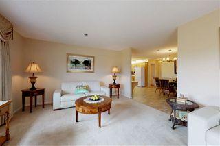 Photo 11: 203 10915 21 Avenue in Edmonton: Zone 16 Condo for sale : MLS®# E4171286