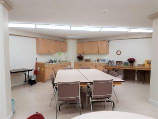 Photo 32: 203 10915 21 Avenue in Edmonton: Zone 16 Condo for sale : MLS®# E4171286