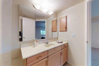 Photo 18: 203 10915 21 Avenue in Edmonton: Zone 16 Condo for sale : MLS®# E4171286