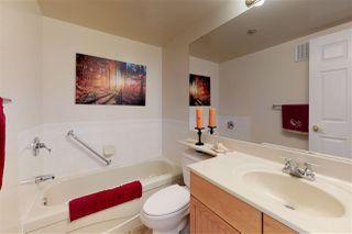 Photo 23: 203 10915 21 Avenue in Edmonton: Zone 16 Condo for sale : MLS®# E4171286