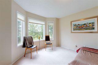 Photo 20: 203 10915 21 Avenue in Edmonton: Zone 16 Condo for sale : MLS®# E4171286