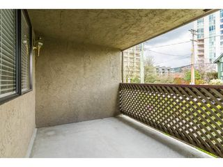 Photo 3: 202 436 Seventh Street New Westminster BC V3M 3L3 in New Westminster: Condo for sale : MLS®# R2283198