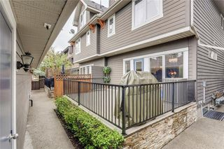 Photo 28: 2 528 34 Street NW in Calgary: Parkdale Row/Townhouse for sale : MLS®# C4267517
