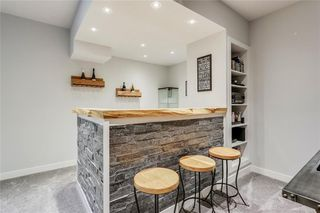 Photo 23: 2 528 34 Street NW in Calgary: Parkdale Row/Townhouse for sale : MLS®# C4267517