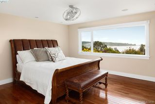 Photo 15: 3565 Upper Terrace Rd in VICTORIA: OB Uplands Single Family Detached for sale (Oak Bay)  : MLS®# 824856
