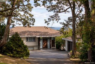 Photo 2: 3565 Upper Terrace Rd in VICTORIA: OB Uplands Single Family Detached for sale (Oak Bay)  : MLS®# 824856