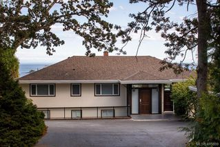Photo 30: 3565 Upper Terrace Rd in VICTORIA: OB Uplands Single Family Detached for sale (Oak Bay)  : MLS®# 824856