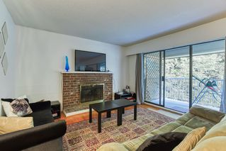 """Photo 2: 402 5340 HASTINGS Street in Burnaby: Capitol Hill BN Condo for sale in """"CEDARWOOD"""" (Burnaby North)  : MLS®# R2408807"""