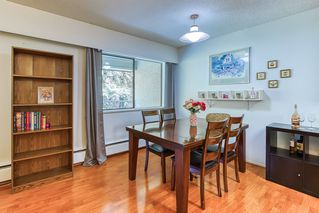 """Photo 6: 402 5340 HASTINGS Street in Burnaby: Capitol Hill BN Condo for sale in """"CEDARWOOD"""" (Burnaby North)  : MLS®# R2408807"""