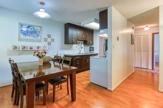 """Photo 5: 402 5340 HASTINGS Street in Burnaby: Capitol Hill BN Condo for sale in """"CEDARWOOD"""" (Burnaby North)  : MLS®# R2408807"""