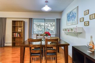 """Photo 10: 402 5340 HASTINGS Street in Burnaby: Capitol Hill BN Condo for sale in """"CEDARWOOD"""" (Burnaby North)  : MLS®# R2408807"""