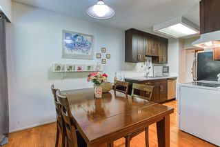 """Photo 7: 402 5340 HASTINGS Street in Burnaby: Capitol Hill BN Condo for sale in """"CEDARWOOD"""" (Burnaby North)  : MLS®# R2408807"""