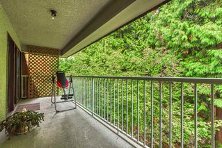 """Photo 19: 402 5340 HASTINGS Street in Burnaby: Capitol Hill BN Condo for sale in """"CEDARWOOD"""" (Burnaby North)  : MLS®# R2408807"""