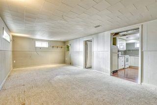 Photo 20: 11622 111 Avenue in Edmonton: Zone 08 House for sale : MLS®# E4176260