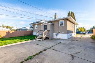 Photo 30: 11622 111 Avenue in Edmonton: Zone 08 House for sale : MLS®# E4176260