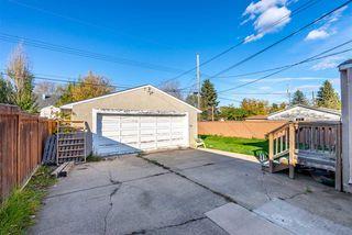 Photo 27: 11622 111 Avenue in Edmonton: Zone 08 House for sale : MLS®# E4176260