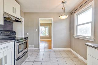 Photo 11: 11622 111 Avenue in Edmonton: Zone 08 House for sale : MLS®# E4176260