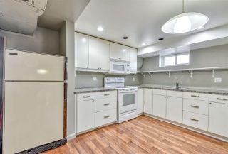 Photo 22: 11622 111 Avenue in Edmonton: Zone 08 House for sale : MLS®# E4176260