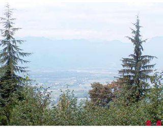 Photo 1: 51365 RUDDOCK RD in Chilliwack: Eastern Hillsides Land for sale : MLS®# H2503417