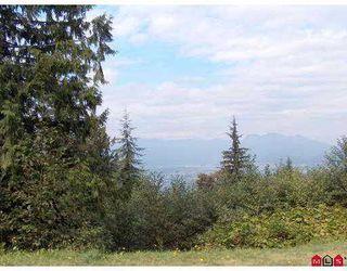 Photo 2: 51365 RUDDOCK RD in Chilliwack: Eastern Hillsides Land for sale : MLS®# H2503417