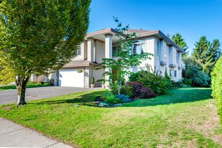 Photo 1: 12105 201 STREET in MAPLE RIDGE: Home for sale : MLS®# V1143036