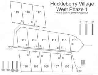 "Photo 19: H115 STRAWBERRY LANE in Hope: Hope Sunshine Valley Land for sale in ""HUCKLEBERRY NEW WEST"" : MLS®# R2425298"