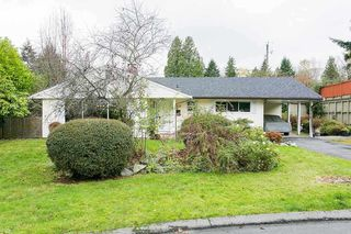 Photo 1: 788 BLYTHWOOD Drive in North Vancouver: Delbrook House for sale : MLS®# R2428425