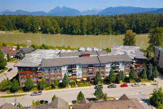 "Photo 19: 314 23215 BILLY BROWN Road in Langley: Fort Langley Condo for sale in ""WATERFRONT at Bedford Landing"" : MLS®# R2432834"