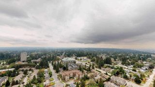 "Photo 1: 3304 13308 CENTRAL Avenue in Surrey: Whalley Condo for sale in ""Evolve"" (North Surrey)  : MLS®# R2452508"