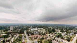 "Main Photo: 3304 13308 CENTRAL Avenue in Surrey: Whalley Condo for sale in ""Evolve"" (North Surrey)  : MLS®# R2452508"