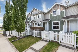 Main Photo: 178 5604 199 Street in Edmonton: Zone 58 Townhouse for sale : MLS®# E4201115