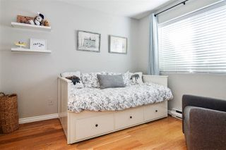 """Photo 11: 5 43 E 20TH Avenue in Vancouver: Main Townhouse for sale in """"The Hillcrest"""" (Vancouver East)  : MLS®# R2468699"""