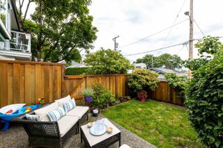 """Photo 12: 5 43 E 20TH Avenue in Vancouver: Main Townhouse for sale in """"The Hillcrest"""" (Vancouver East)  : MLS®# R2468699"""
