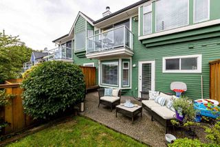 """Photo 5: 5 43 E 20TH Avenue in Vancouver: Main Townhouse for sale in """"The Hillcrest"""" (Vancouver East)  : MLS®# R2468699"""