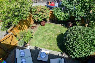 """Photo 6: 5 43 E 20TH Avenue in Vancouver: Main Townhouse for sale in """"The Hillcrest"""" (Vancouver East)  : MLS®# R2468699"""