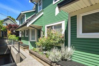 """Photo 17: 5 43 E 20TH Avenue in Vancouver: Main Townhouse for sale in """"The Hillcrest"""" (Vancouver East)  : MLS®# R2468699"""