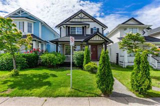 """Main Photo: 18580 64A Avenue in Surrey: Cloverdale BC House for sale in """"CLOVER VALLEY STATION"""" (Cloverdale)  : MLS®# R2467775"""