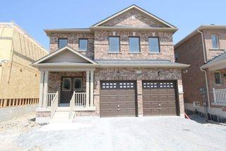 Photo 1: 4 Jardine Street in Brock: Beaverton House (2-Storey) for lease : MLS®# N4827989