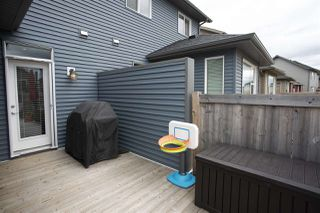 Photo 24: 127 AMBERLEY Way: Sherwood Park House Half Duplex for sale : MLS®# E4206824