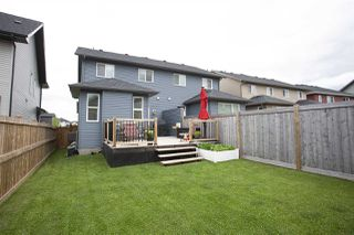 Photo 21: 127 AMBERLEY Way: Sherwood Park House Half Duplex for sale : MLS®# E4206824